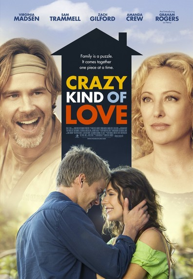 Crazy Kind of Love is the best movie in Zach Gilford filmography.