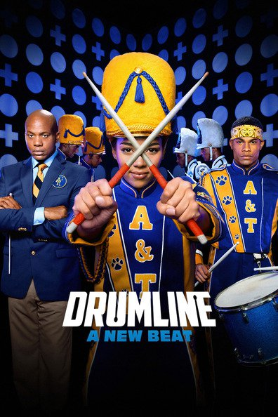 Drumline: A New Beat is the best movie in Leonard Roberts filmography.
