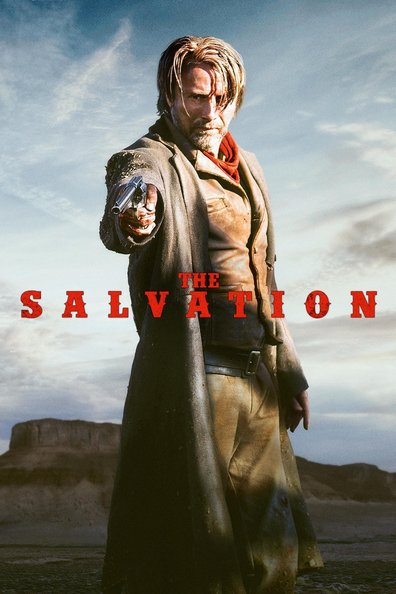 The Salvation is the best movie in Jeffrey Dean Morgan filmography.