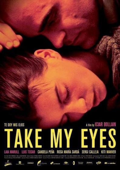 Te doy mis ojos is the best movie in Roza Mariya Sarda filmography.