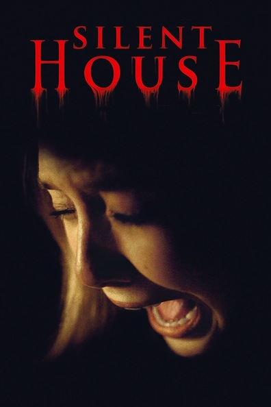 Silent House is the best movie in Haley Murphy filmography.