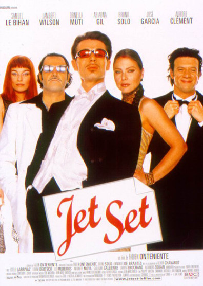 Jet Set is the best movie in Lorant Deutsch filmography.