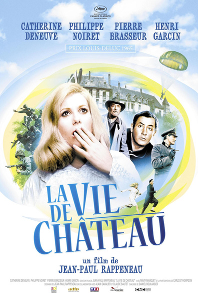 La vie de chateau is the best movie in Carlos Thompson filmography.