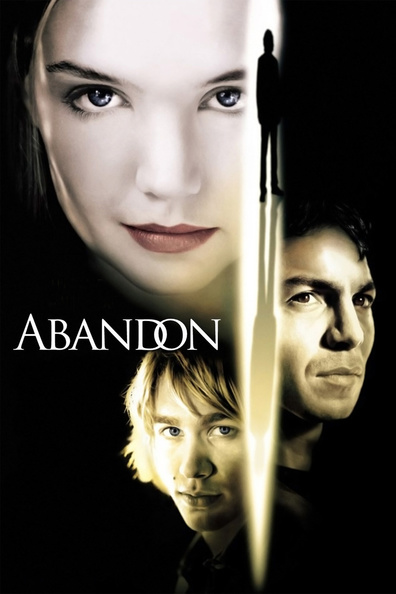 Abandon is the best movie in Charlie Hunnam filmography.