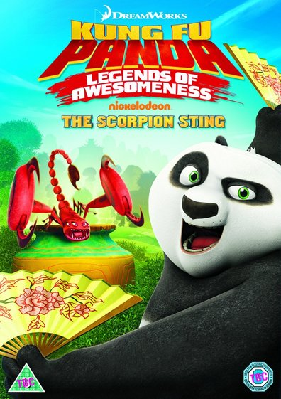 Kung Fu Panda: Legends of Awesomeness is the best movie in Max Koch filmography.