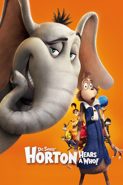 Horton Hears a Who! is the best movie in Will Arnett filmography.