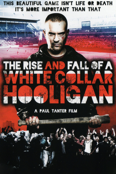 White Collar Hooligan is the best movie in Ris Nayt filmography.