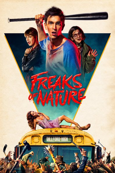 Freaks of Nature is the best movie in Nicholas Braun filmography.