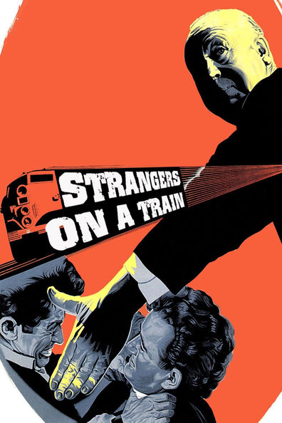 Strangers on a Train is the best movie in John Brown filmography.