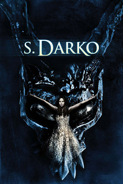 S. Darko is the best movie in John Hawkes filmography.