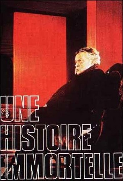 Histoire immortelle is the best movie in Orson Welles filmography.
