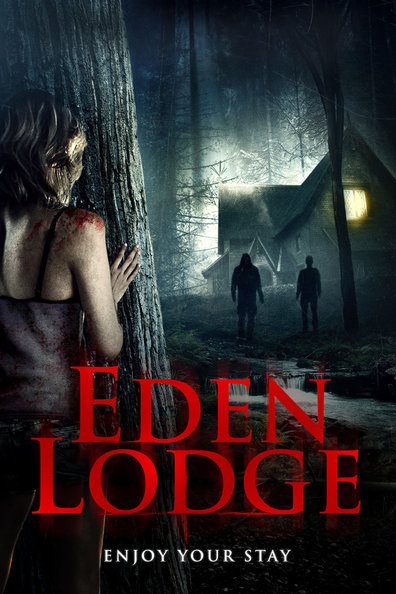 Eden Lodge is the best movie in Georgina Blackledge filmography.