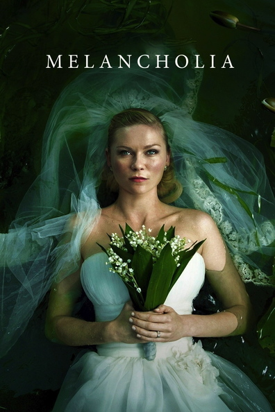 Melancholia is the best movie in Stellan Skarsgard filmography.