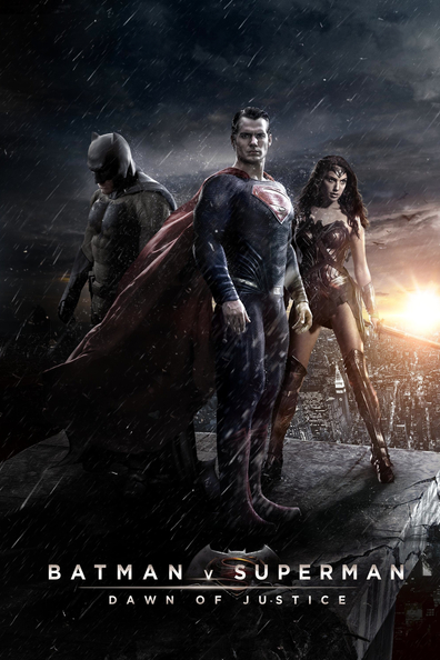 Movie Batman v Superman: Dawn of Justice cast, images and synopsis.