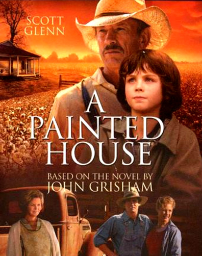 A Painted House is the best movie in Audrey Marie Anderson filmography.