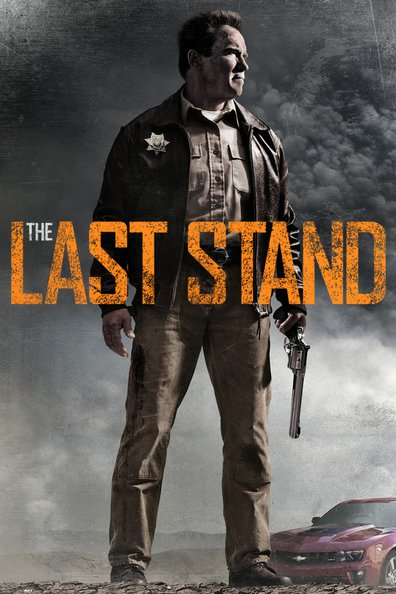 The Last Stand is the best movie in Genesis Rodriguez filmography.