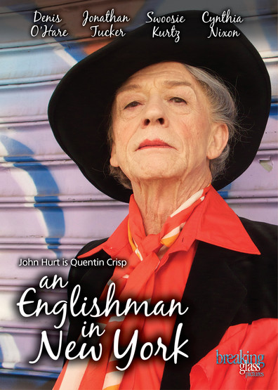 An Englishman in New York is the best movie in John Hurt filmography.