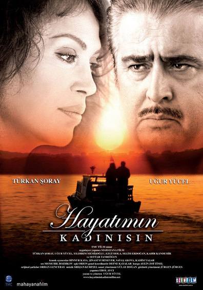 Hayatimin kadinisin is the best movie in Turkan Soray filmography.