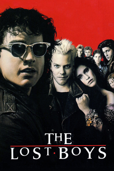 The Lost Boys is the best movie in Corey Feldman filmography.