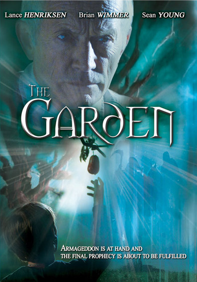 The Garden is the best movie in Victoria Justice filmography.