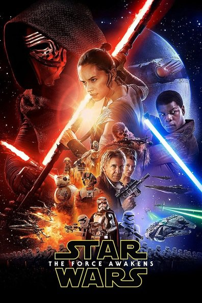 Star Wars: Episode VII - The Force Awakens is the best movie in John Boyega filmography.