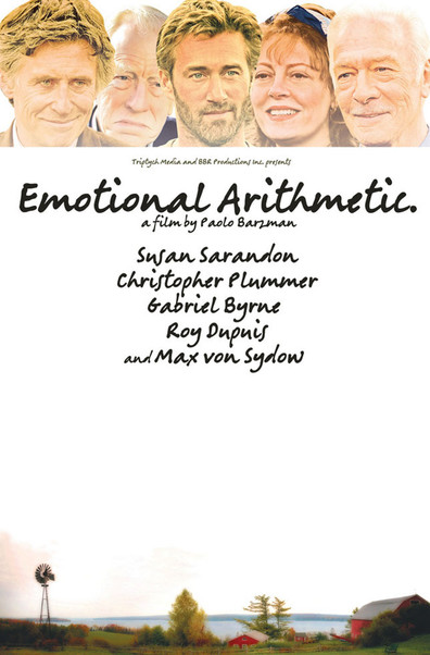 Emotional Arithmetic is the best movie in Gabriel Byrne filmography.