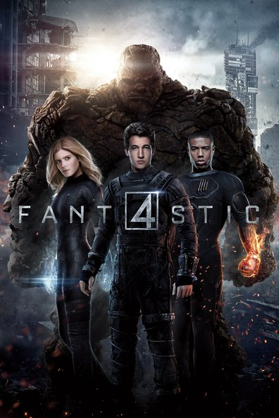 Fantastic Four is the best movie in Miles Teller filmography.