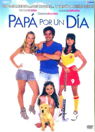 Papa por un dia is the best movie in Gogo Andreu filmography.