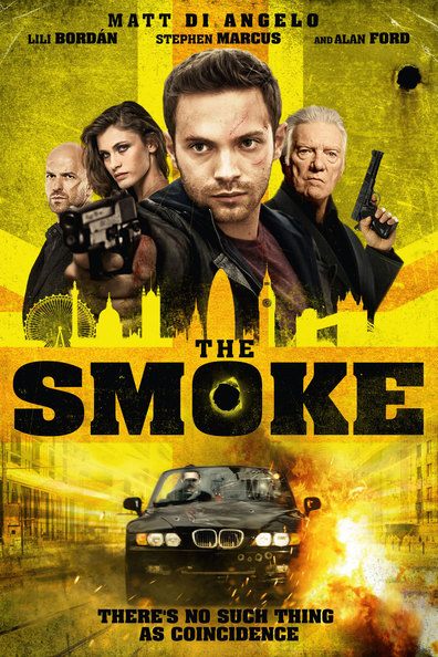 The Smoke is the best movie in Taron Egerton filmography.