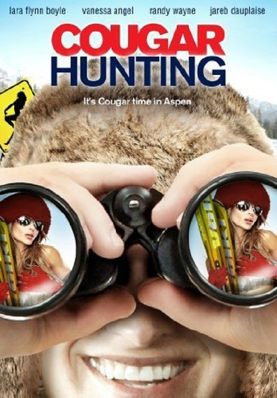 Cougar Hunting is the best movie in Jareb Dauplaise filmography.