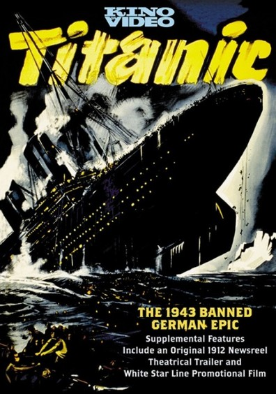 Titanic is the best movie in Hans Nielsen filmography.