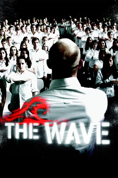 Die Welle is the best movie in Cristina do Rego filmography.