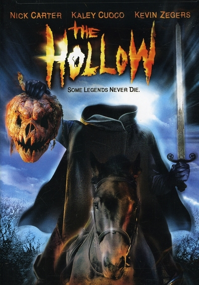 The Hollow is the best movie in Steysi Kich filmography.