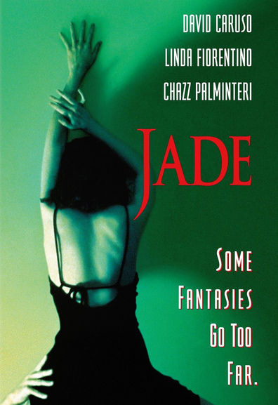 Jade is the best movie in Donna Murphy filmography.