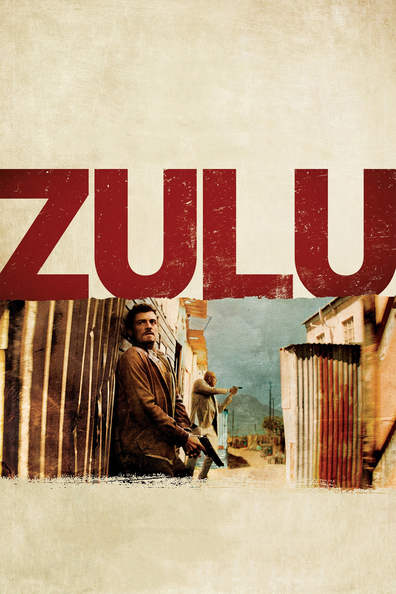 Zulu is the best movie in Forest Whitaker filmography.