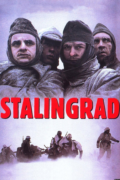 Stalingrad is the best movie in Dominik Horvitts filmography.