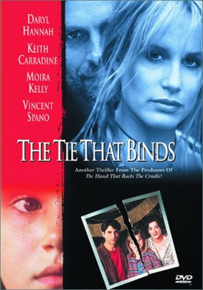 The Tie That Binds is the best movie in Moira Kelly filmography.