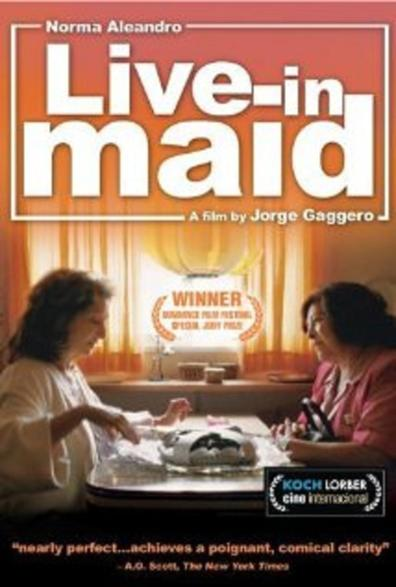 Cama adentro is the best movie in Norma Aleandro filmography.