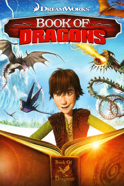 Book of Dragons is the best movie in Christopher Mintz-Plasse filmography.