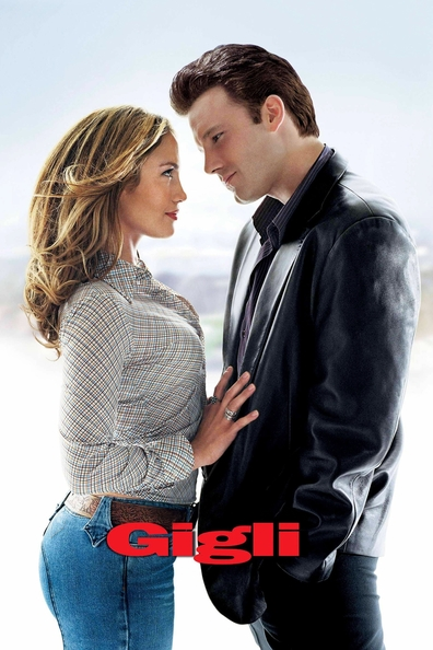 Gigli is the best movie in David Backus filmography.