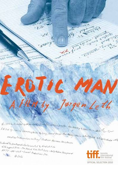 The Erotic Man is the best movie in Jorgen Leth filmography.