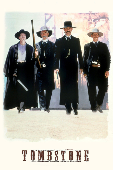Tombstone is the best movie in Joanna Pacula filmography.