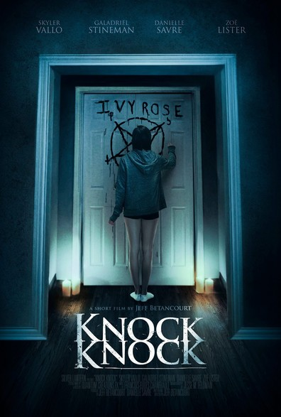 Knock Knock is the best movie in Antonio Quercia filmography.