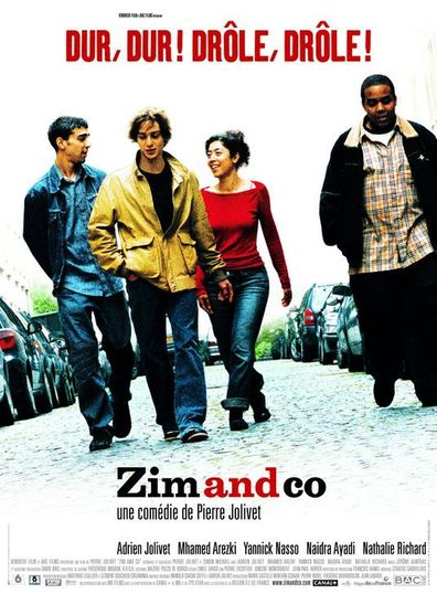 Zim and Co. is the best movie in Mhamed Arezki filmography.