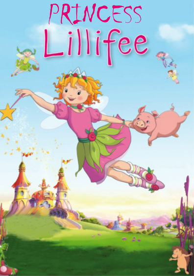 Prinzessin Lillifee is the best movie in Gudo Hoegel filmography.