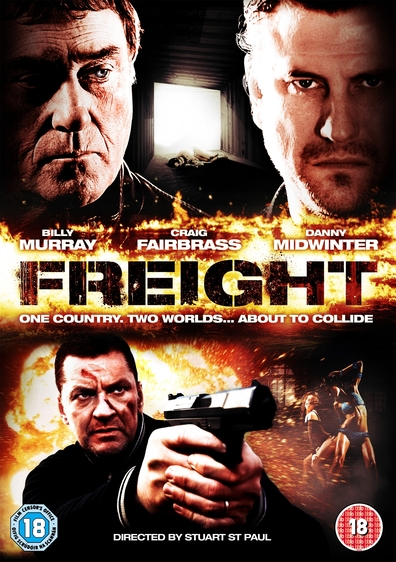 Freight is the best movie in Andrew Tiernan filmography.