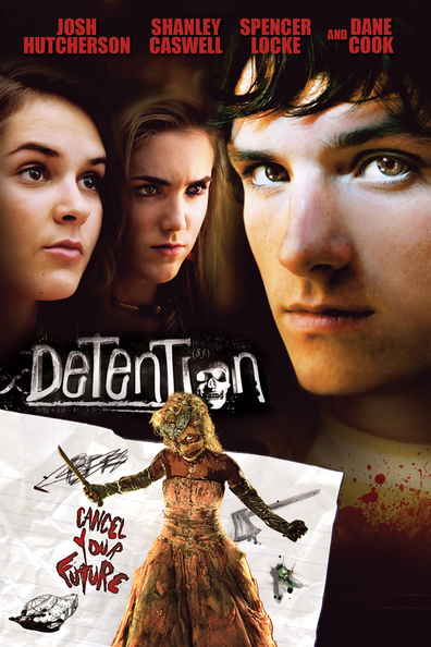 Detention is the best movie in Spencer Locke filmography.