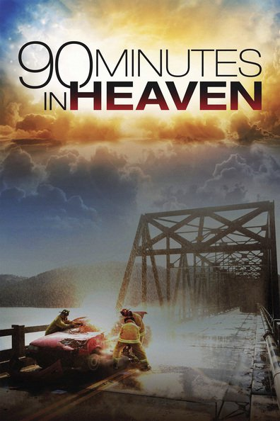 90 Minutes in Heaven is the best movie in David Clyde Carr filmography.