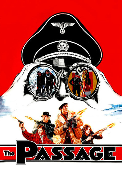 The Passage is the best movie in Marcel Bozzuffi filmography.