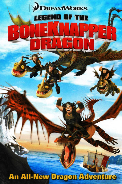 Legend of the Boneknapper Dragon is the best movie in Craig Ferguson filmography.